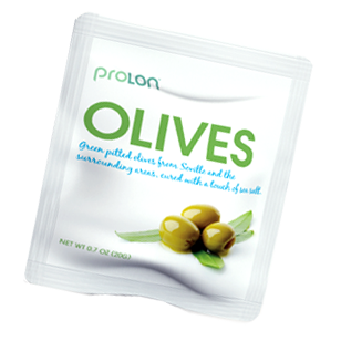 Prolon olives